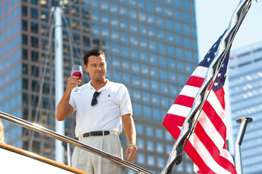 Pro und Contra »The Wolf of Wall Street«