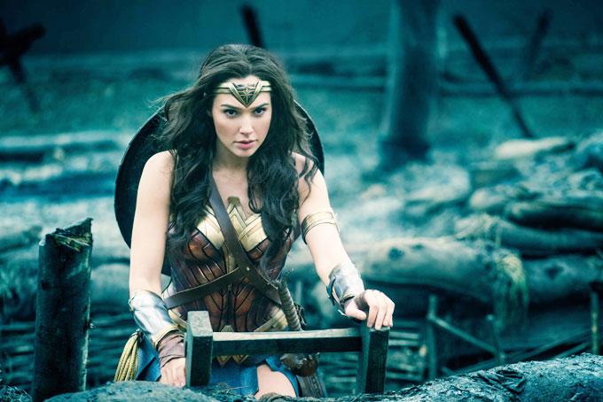 »Wonder Woman« - Warum Alice Schwarzer die besser Wahl gewesen wäre