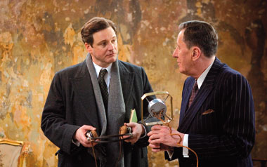 Pro und Kontra »The King's Speech«