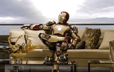 Pro und Contra »Iron Man 3«