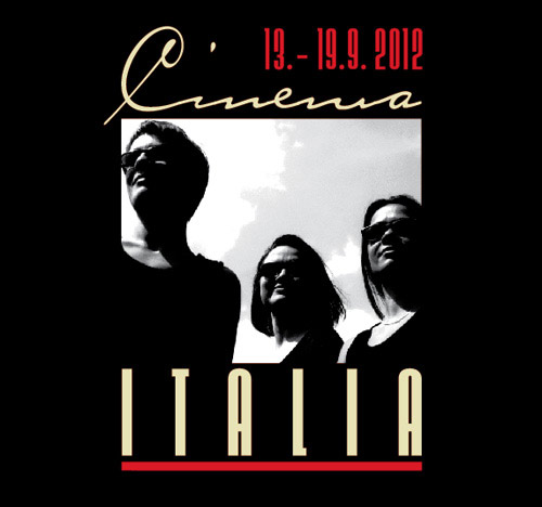 Cinema Italia - Neues Italienisches Kino