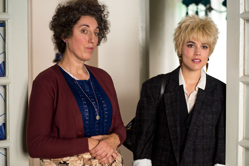 Neustadt-Kino ab 1. September: Julieta