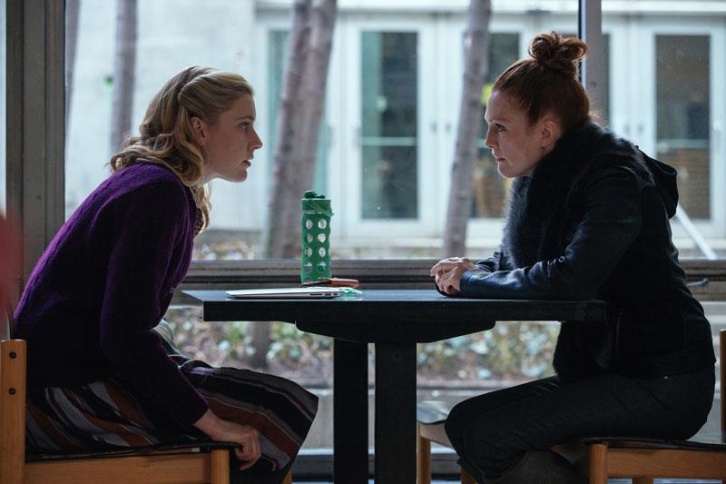 Neustadt-Kino ab 4. August: Maggies Plan