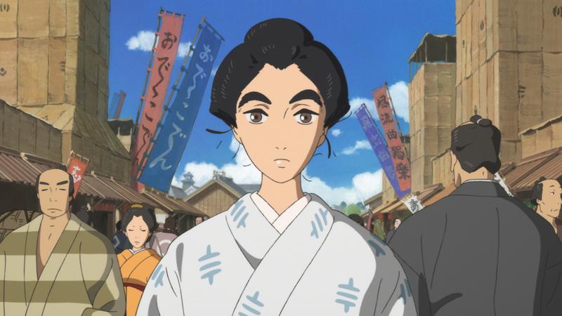 Kino ab 16. Juni: Miss Hokusai
