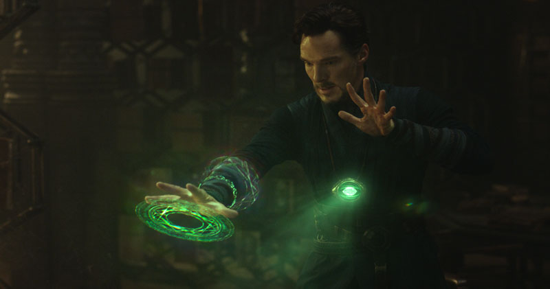 neustadt-kinotipps-ab-27-juli: Doctor Strange