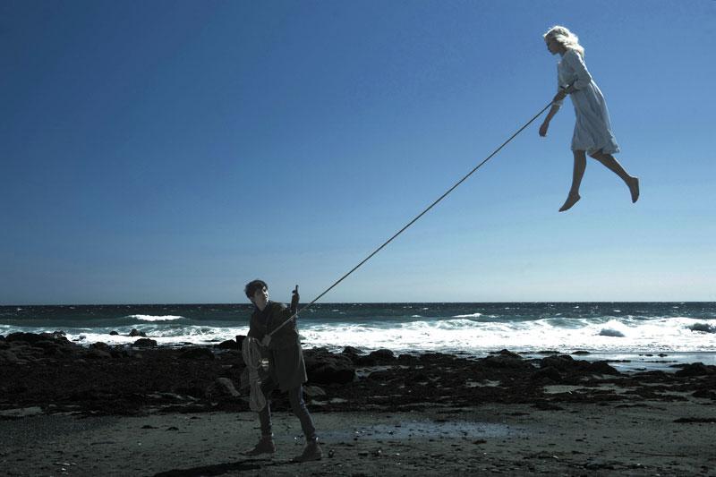 Kino ab 27. Oktober: Die Insel der besonderen Kinder