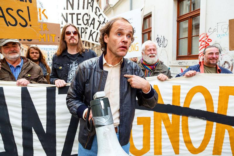 Neustadt-Kino ab 8. Dezember: Schubert in Love
