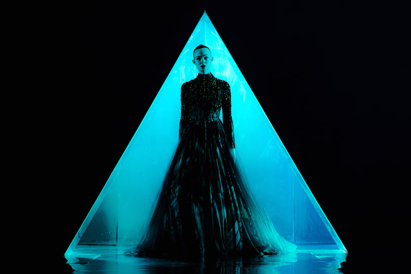 Kino ab 23. Juni: The Neon Demon