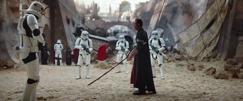 Kino ab 27. Juli: Rogue One: A Star Wars Story