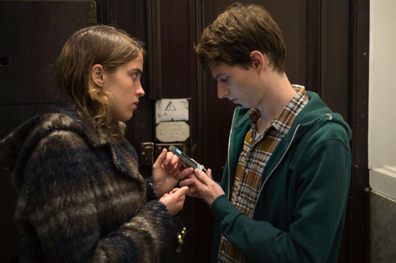 Neustadt-Kino ab 15. Dezember: Das unbekannte Mädchen