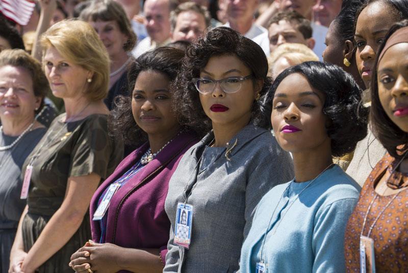 Kino ab 20. Juli: Hidden Figures – Unerkannte Heldinnen
