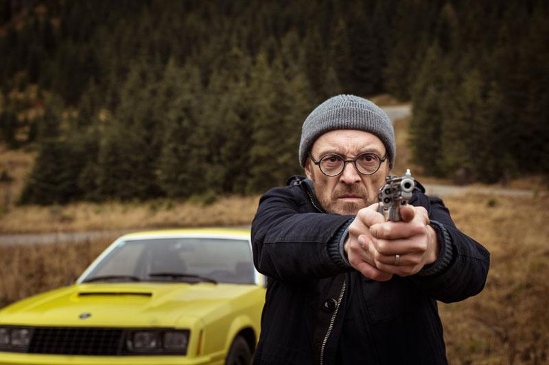 Neustadt-Kino ab 9. März: Wilde Maus