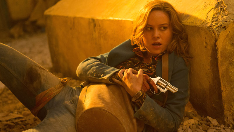 Neustadt-Kino ab 20. April: Free Fire