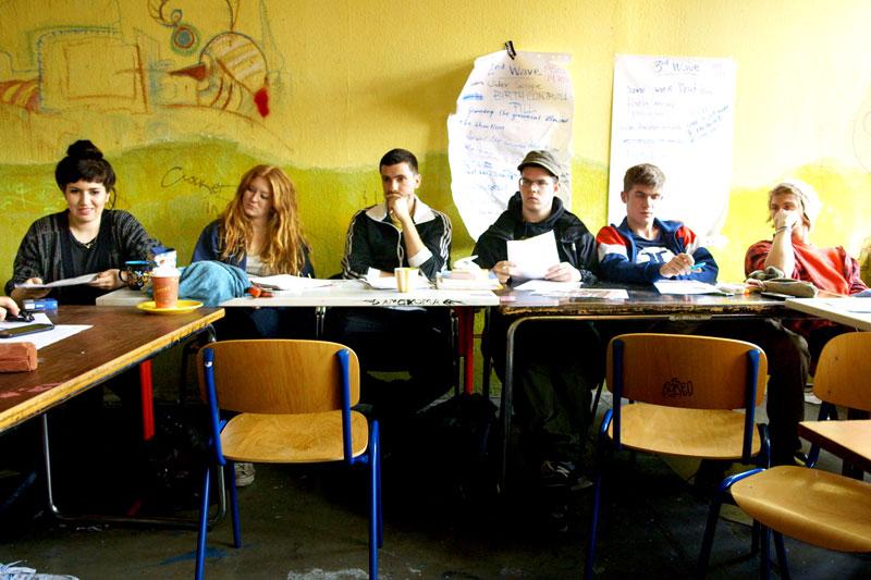 neustadt-kinotipps-ab-11-mai: Berlin Rebel High School
