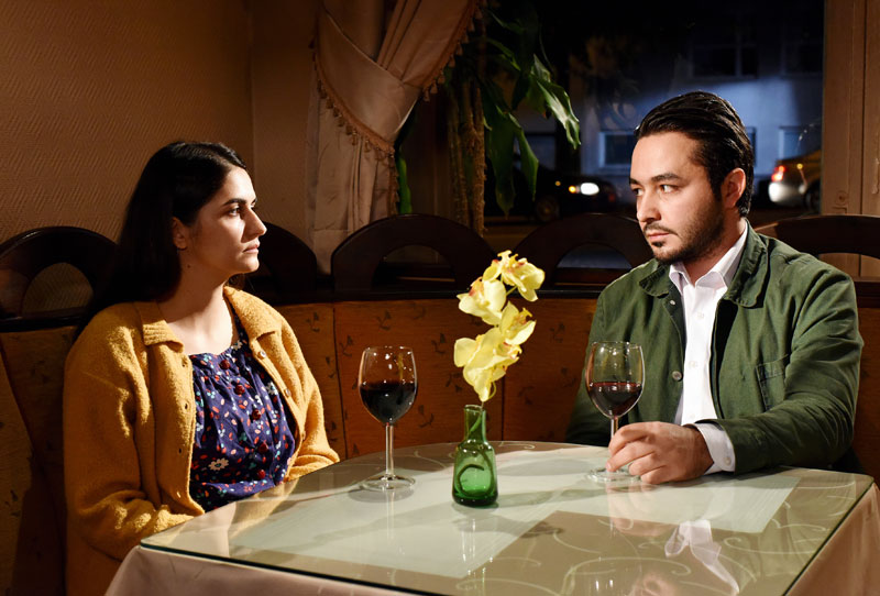 Neustadt-Kino ab 17. August: Die andere Seite der Hoffnung