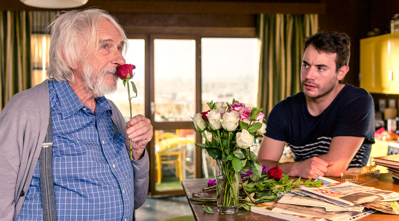 Neustadt-Kino ab 6. Juli: Monsieur Pierre geht online