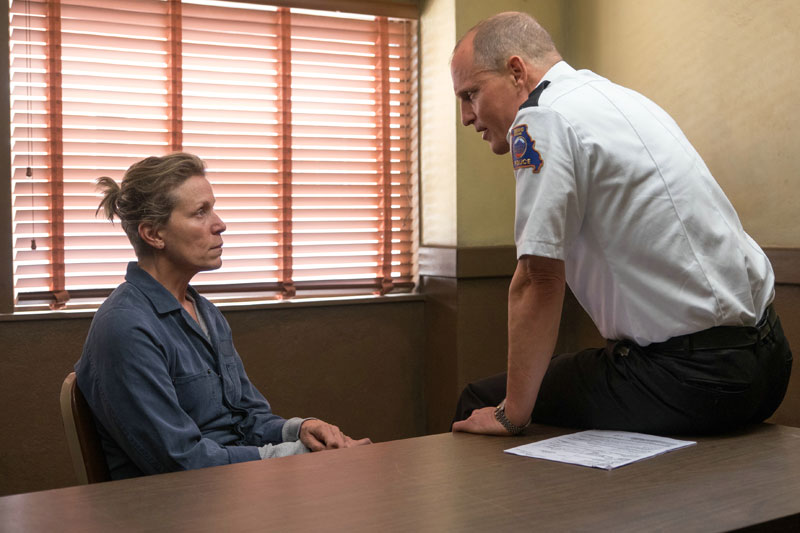 neustadt-kinotipps-ab-25-Januar: Three Billboards outside Ebbing, Missouri