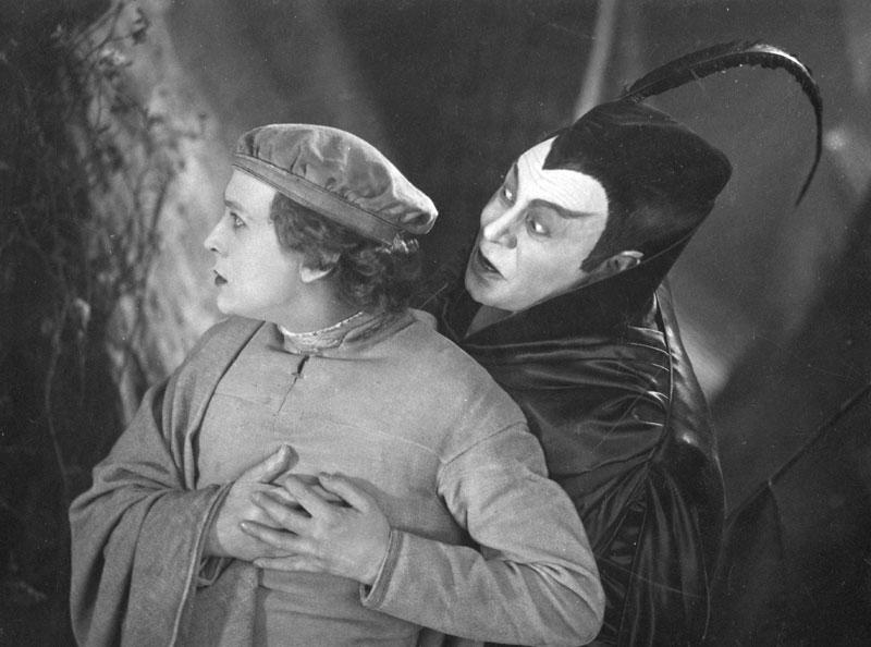 Faust Uraufführung