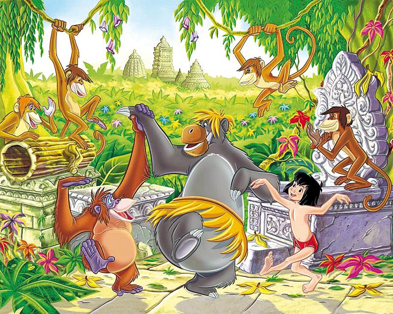 Dschungelbuch kinokalender dresden