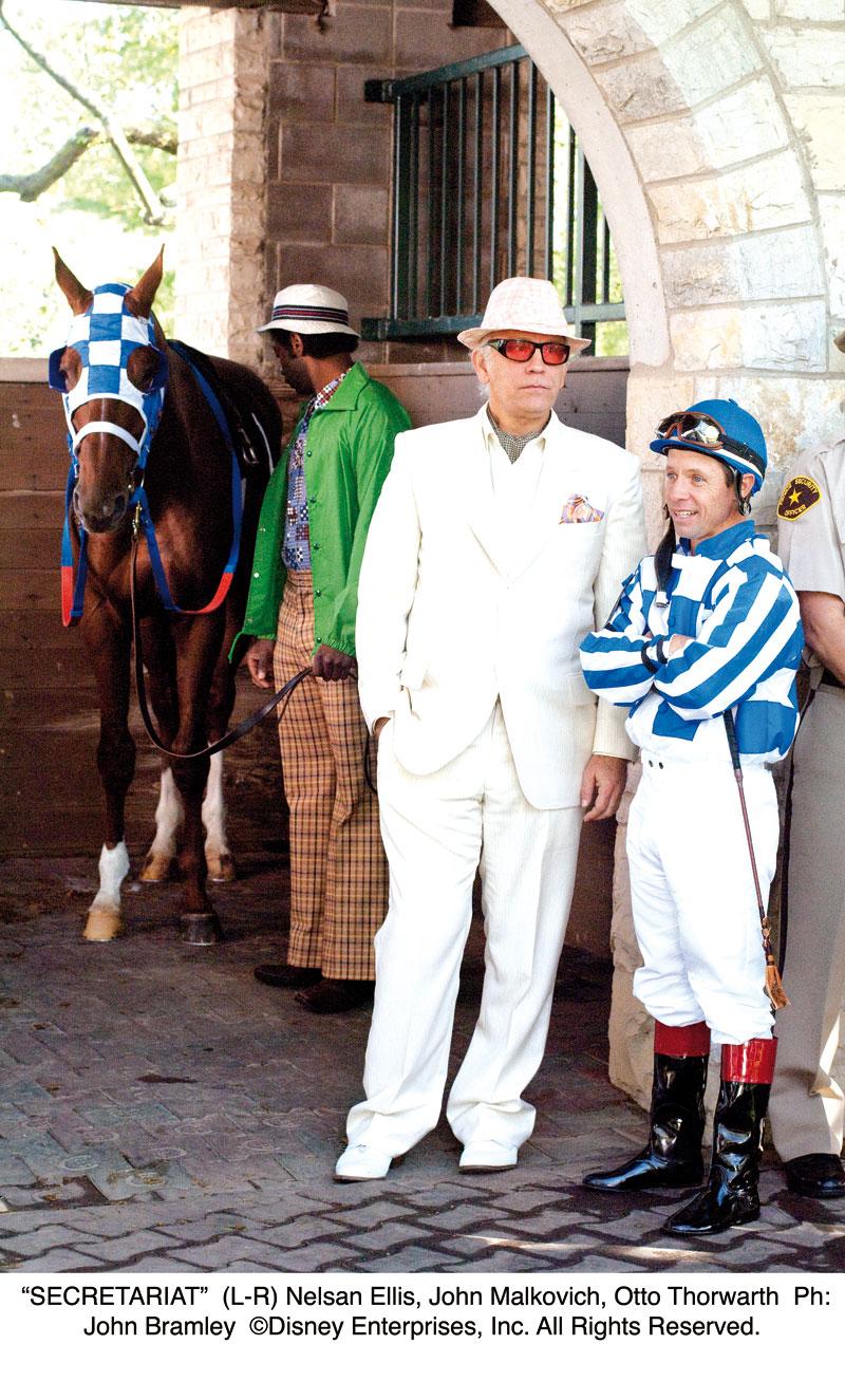 secretariat – ein pferd wird zur legende