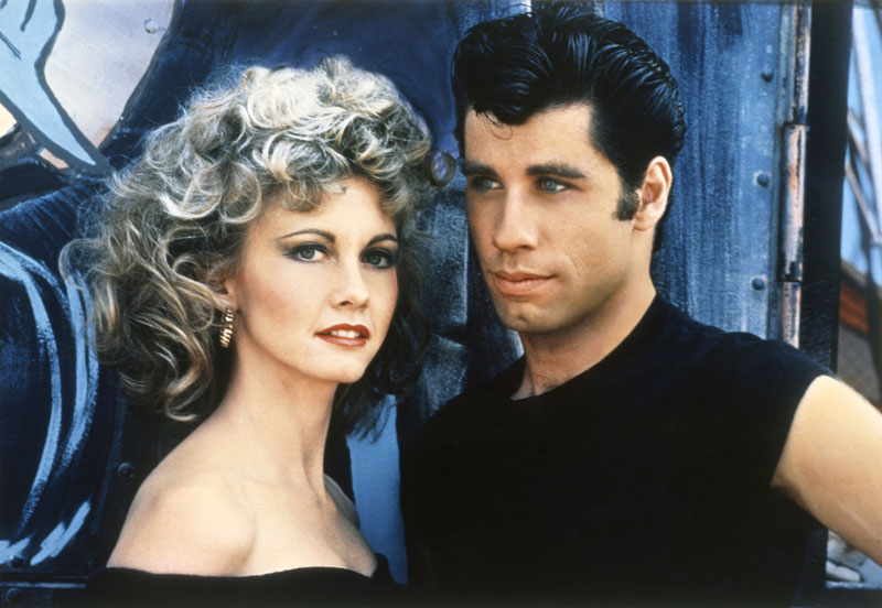 Kino ab 20. Juli: Grease – Sing-A-Long + Party