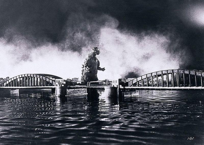 Neustadt-Kino ab 20. Juli: Shin Godzilla