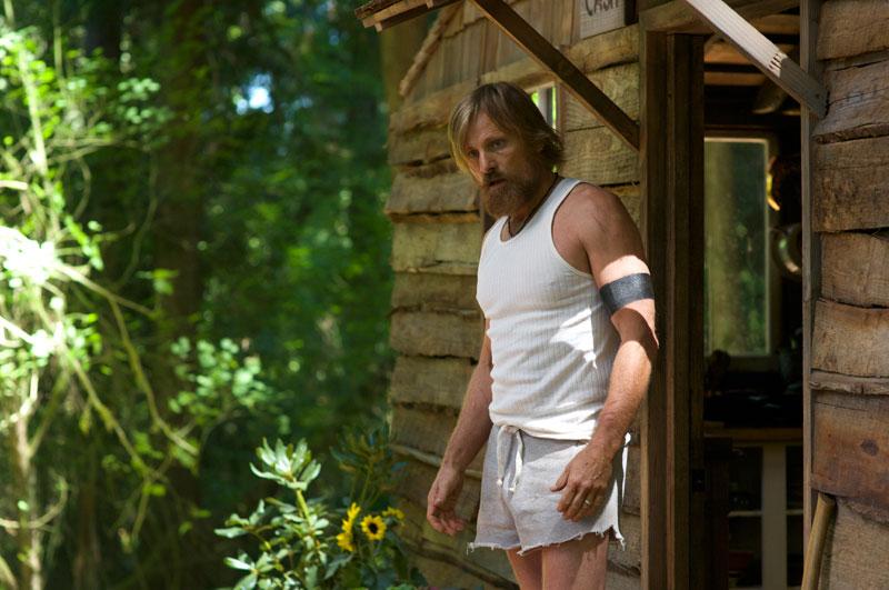 Kino ab 18. August: Captain Fantastic - Einmal Wildnis und zurück