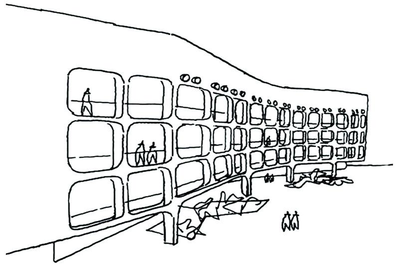 oscar niemeyer das leben ist ein hauch kinokalender dresden. Black Bedroom Furniture Sets. Home Design Ideas