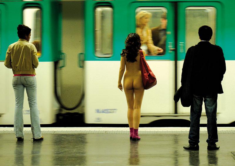 Le projet des gens nus