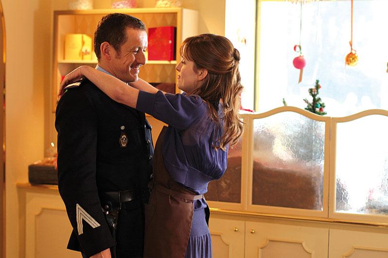 Nichte zu Onkel in Film Harvey