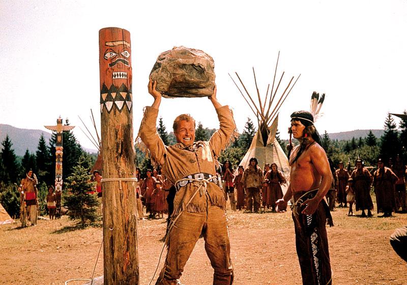 Winnetou der schatz im silbersee kinokalender dresden for Der schatz im silbersee