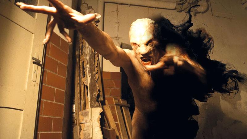 Thriller/Mystery, Deutschland 2012, 105 min