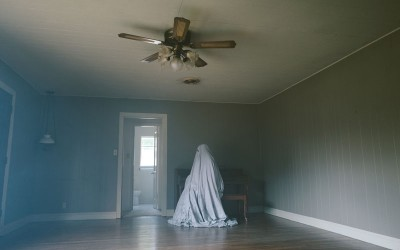 A Ghost Story (dt. Fassung)