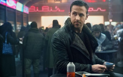 Blade Runner 2049 (OmdU)