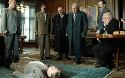 Preview: The Death of Stalin