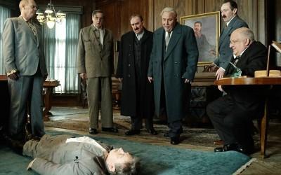 The Death of Stalin (total deutsch)