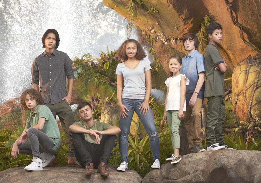 Avatar - Die neue Generation